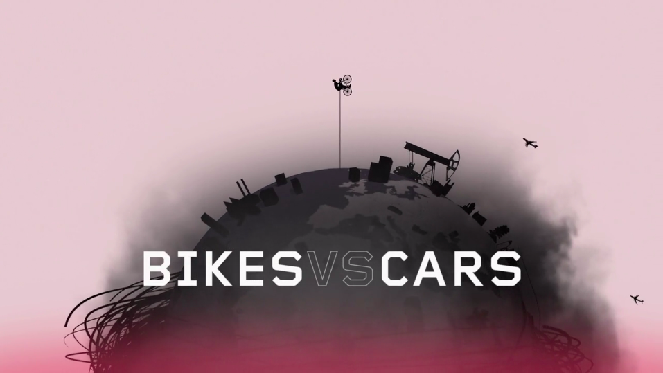 Bikes Vs. Cars Film Bikes vs Cars Documentary