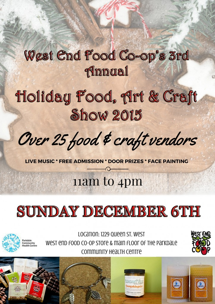 Craft Show Poster(1)