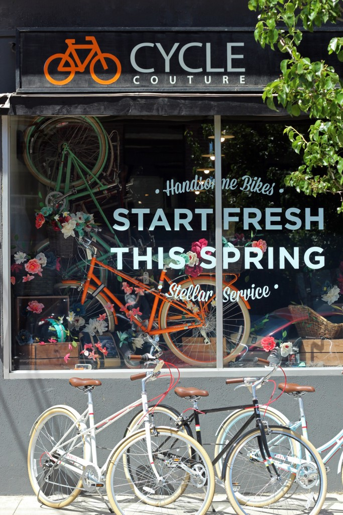 cycle couture window small