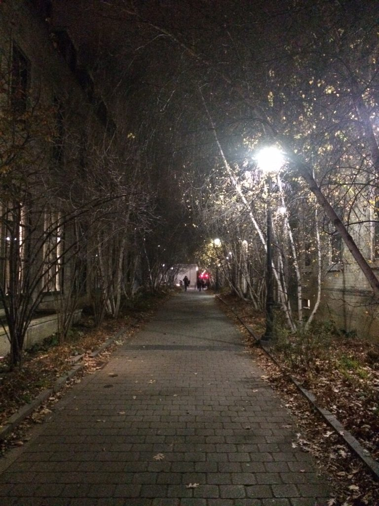 u-of-t-alley
